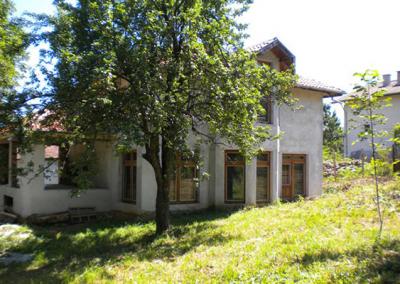 Property in Pravetz – Sold